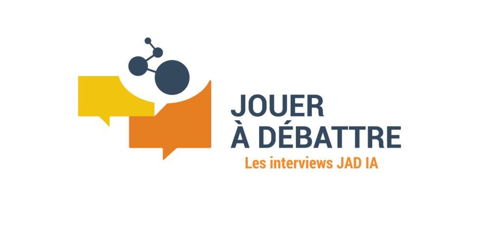 Interview JAD IA : rencontre avec Martine Pernodet, enseignante et co-constructrice JAD