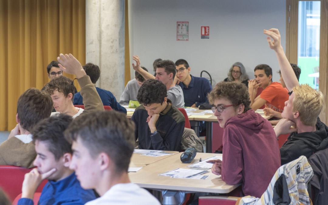 Fête de la science 2018 : Jouer à débattre, de Boulogne-sur-mer à Juan-les-Pins !